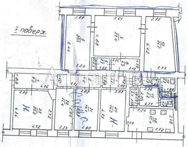Продается 7-комнатная квартира на ул. Садовая — 180 000 у.е.