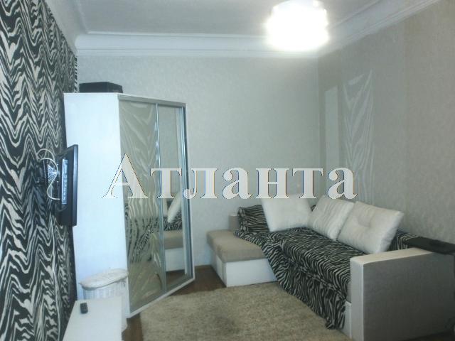Продается 2-комнатная квартира на ул. Атамана Головатого — 18 000 у.е.
