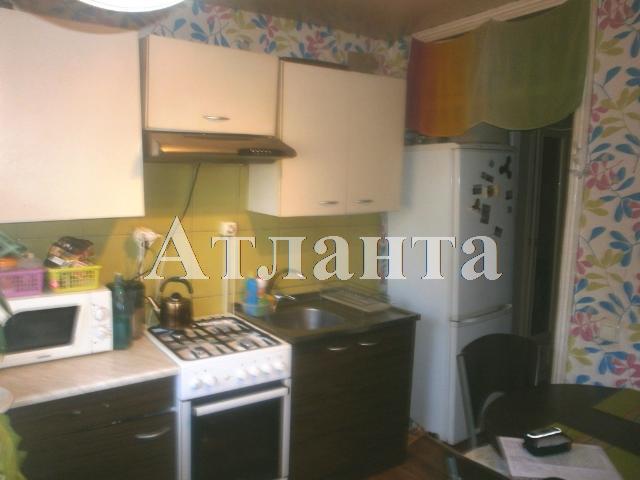 Продается 2-комнатная квартира на ул. Атамана Головатого — 18 000 у.е. (фото №2)