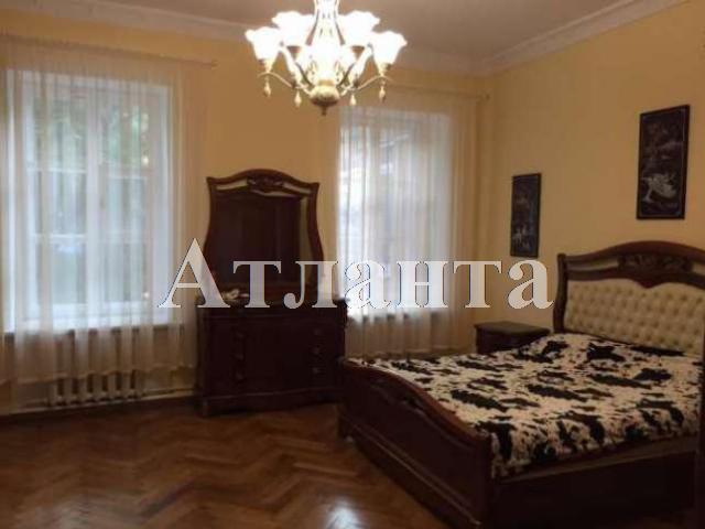 Продается 4-комнатная квартира на ул. Бунина — 230 000 у.е.