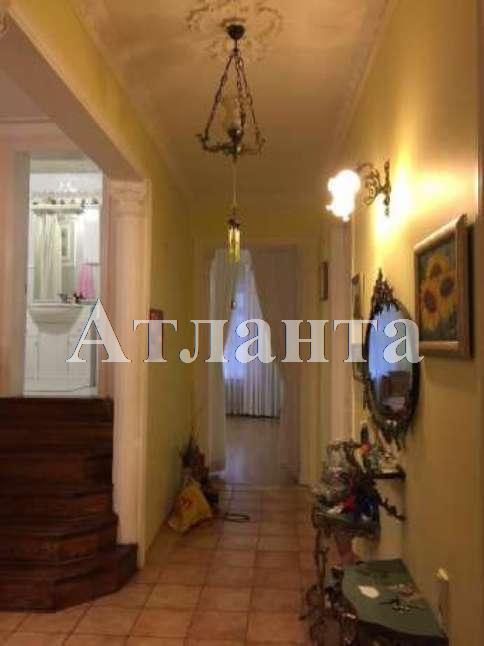 Продается 4-комнатная квартира на ул. Бунина — 230 000 у.е. (фото №8)