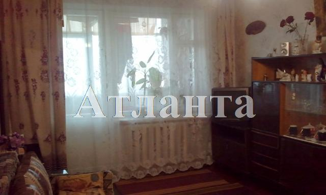 Продается 1-комнатная квартира на ул. Академика Вильямса — 29 000 у.е.