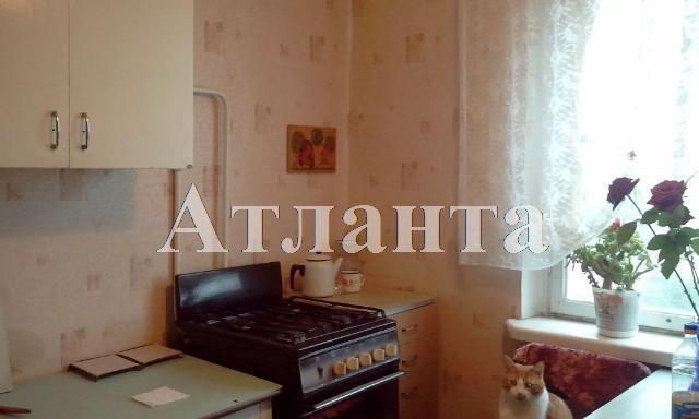 Продается 1-комнатная квартира на ул. Академика Вильямса — 29 000 у.е. (фото №4)