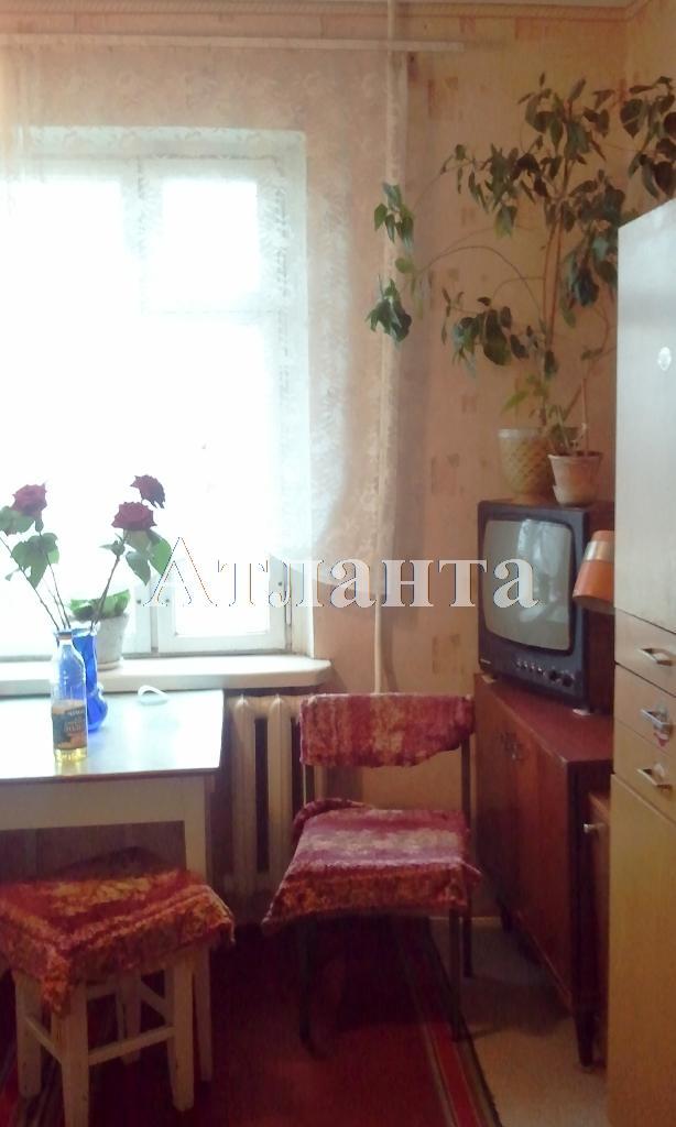 Продается 1-комнатная квартира на ул. Академика Вильямса — 29 000 у.е. (фото №5)