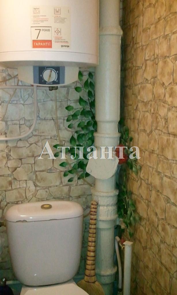 Продается 1-комнатная квартира на ул. Академика Вильямса — 29 000 у.е. (фото №8)