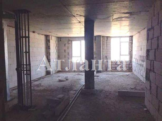 Продается 2-комнатная квартира в новострое на ул. Макаренко — 41 000 у.е.