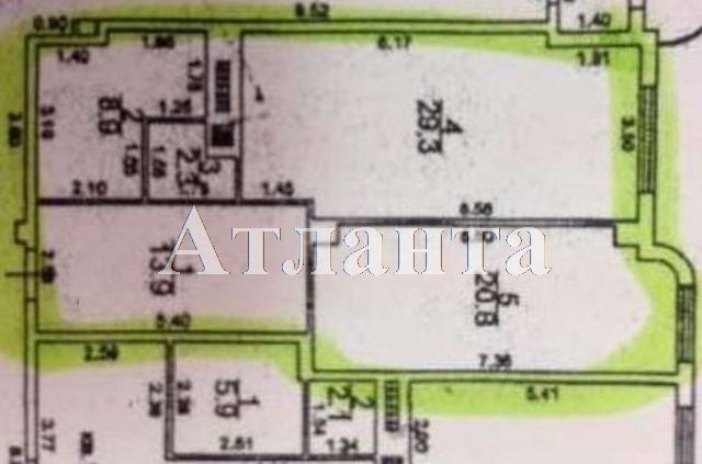 Продается 2-комнатная квартира в новострое на ул. Макаренко — 41 000 у.е. (фото №5)