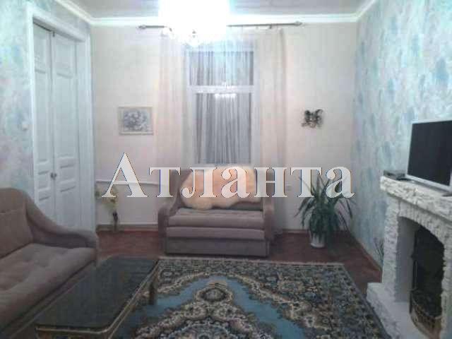 Продается 3-комнатная квартира на ул. Ольгиевская — 85 000 у.е.