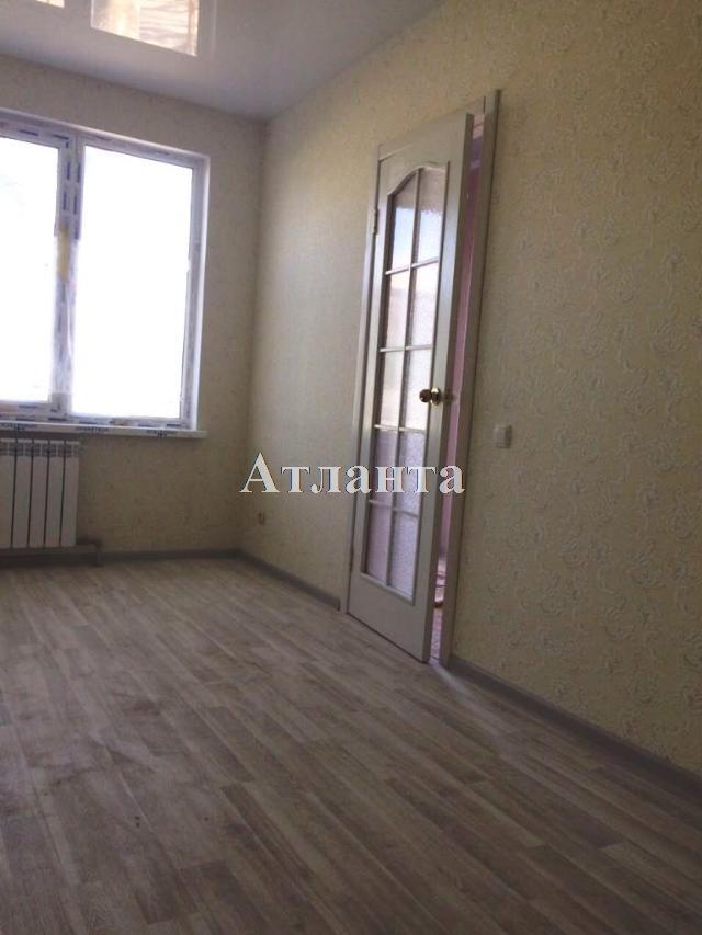 Продается 2-комнатная квартира на ул. Петровского — 24 000 у.е.