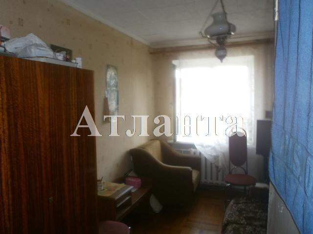 Продается 3-комнатная квартира на ул. Семинарская — 54 000 у.е.