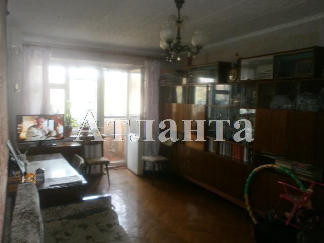 Продается 3-комнатная квартира на ул. Семинарская — 54 000 у.е. (фото №2)