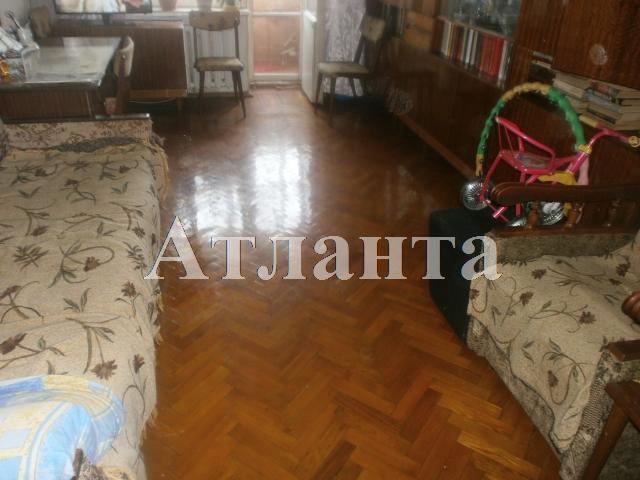 Продается 3-комнатная квартира на ул. Семинарская — 54 000 у.е. (фото №4)