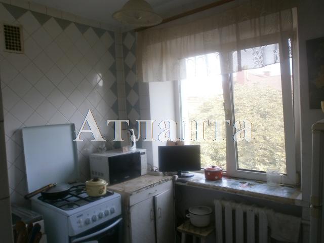 Продается 3-комнатная квартира на ул. Семинарская — 54 000 у.е. (фото №7)
