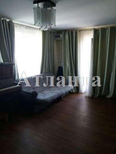 Продается 3-комнатная квартира на ул. Колонтаевская — 71 000 у.е.