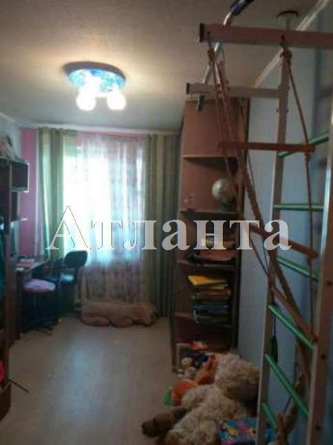 Продается 3-комнатная квартира на ул. Колонтаевская — 71 000 у.е. (фото №2)