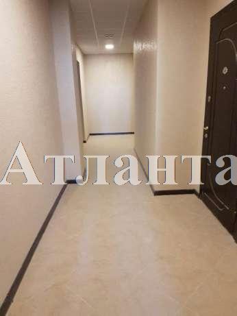 Продается 1-комнатная квартира в новострое на ул. Удельный Пер. — 75 000 у.е. (фото №3)