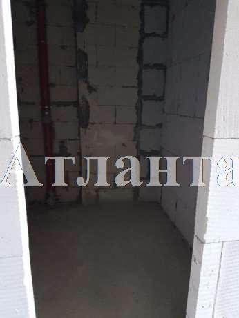 Продается 1-комнатная квартира в новострое на ул. Удельный Пер. — 75 000 у.е. (фото №9)