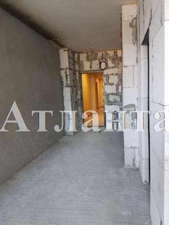 Продается 1-комнатная квартира в новострое на ул. Удельный Пер. — 75 000 у.е. (фото №10)