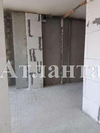 Продается 1-комнатная квартира в новострое на ул. Удельный Пер. — 75 000 у.е. (фото №11)