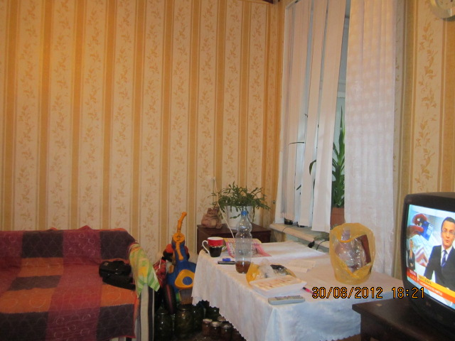 Продается 2-комнатная квартира на ул. Жукова Вице- Адм. Пер. — 65 000 у.е.