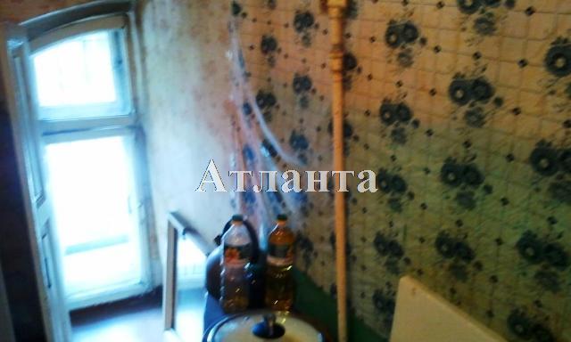 Продается 1-комнатная квартира на ул. Нежинская — 19 000 у.е. (фото №4)