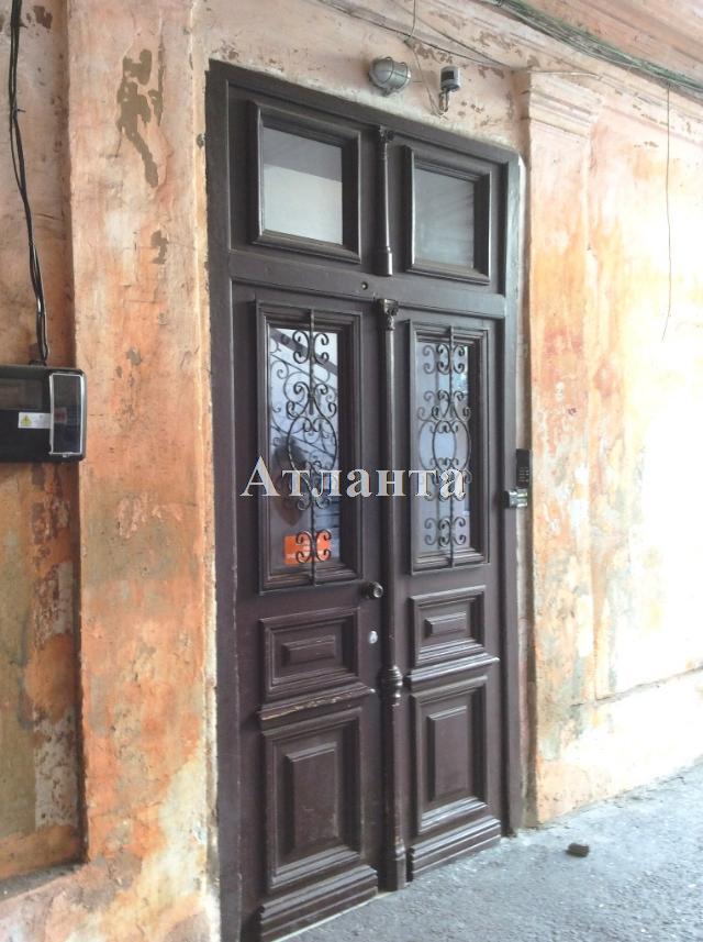 Продается 1-комнатная квартира на ул. Нежинская — 19 000 у.е. (фото №8)