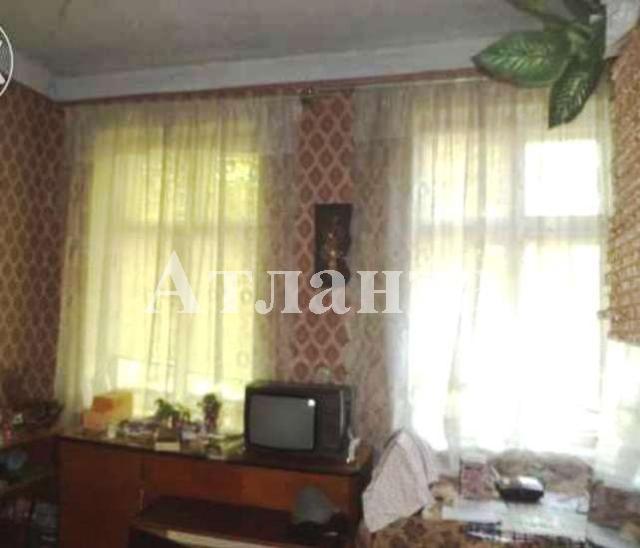 Продается 1-комнатная квартира на ул. Поселковый Пер. — 35 000 у.е.
