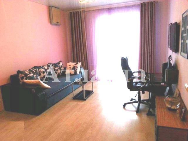 Продается 1-комнатная квартира в новострое на ул. Балковская — 59 000 у.е.