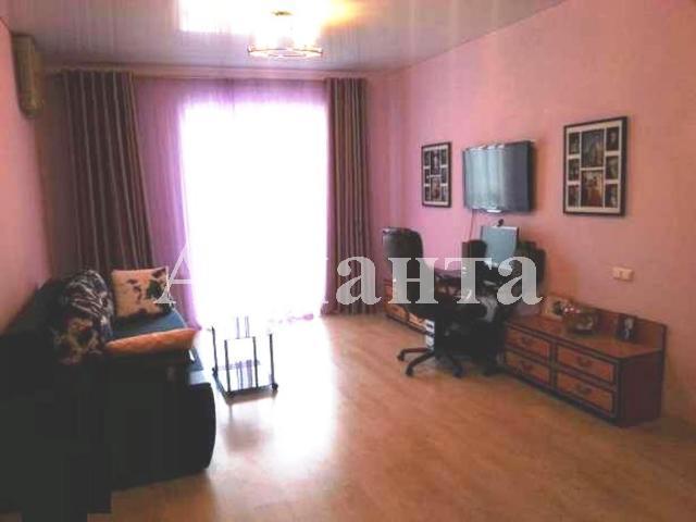 Продается 1-комнатная квартира в новострое на ул. Балковская — 59 000 у.е. (фото №2)