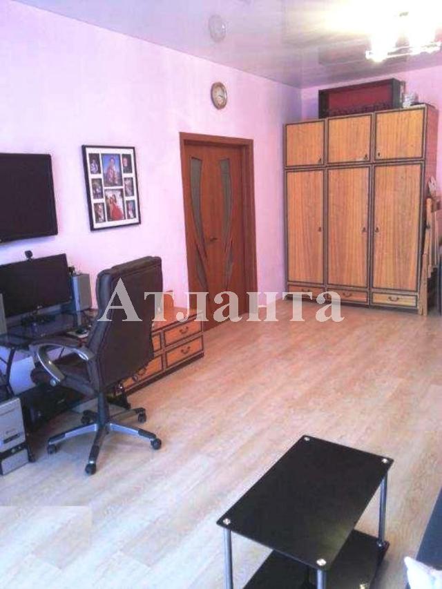 Продается 1-комнатная квартира в новострое на ул. Балковская — 59 000 у.е. (фото №3)