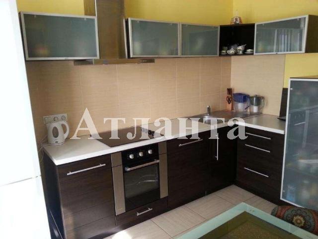 Продается 1-комнатная квартира в новострое на ул. Балковская — 59 000 у.е. (фото №6)