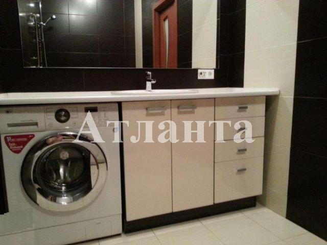 Продается 1-комнатная квартира в новострое на ул. Балковская — 59 000 у.е. (фото №7)