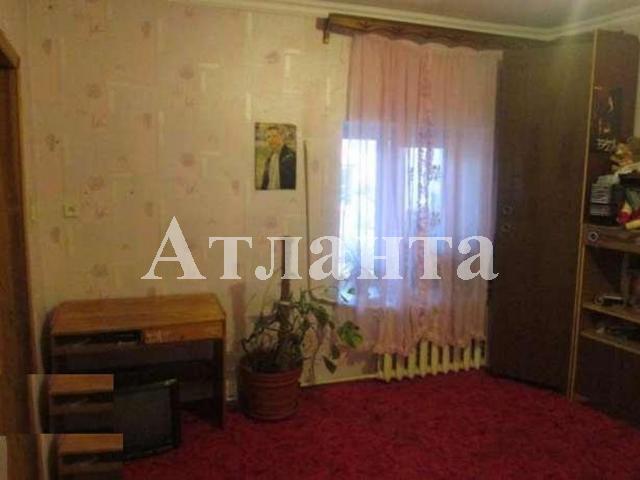 Продается 3-комнатная квартира на ул. Серова — 54 000 у.е.