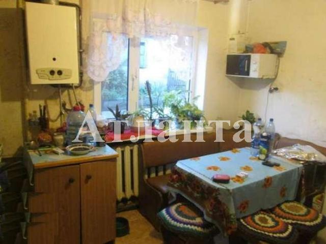 Продается 3-комнатная квартира на ул. Серова — 54 000 у.е. (фото №2)