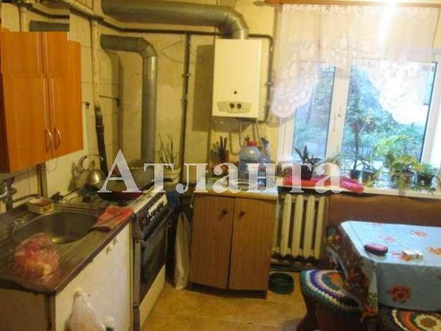 Продается 3-комнатная квартира на ул. Серова — 54 000 у.е. (фото №3)