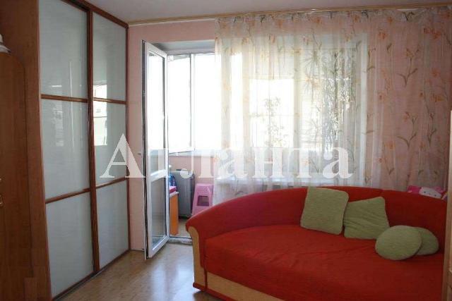 Продается 1-комнатная квартира в новострое на ул. Дюковская — 56 000 у.е.