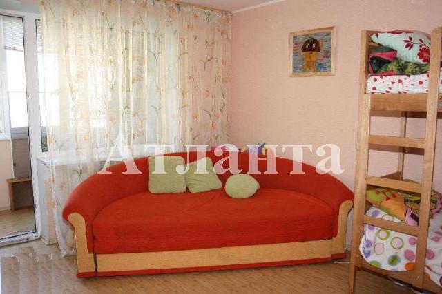 Продается 1-комнатная квартира в новострое на ул. Дюковская — 56 000 у.е. (фото №2)