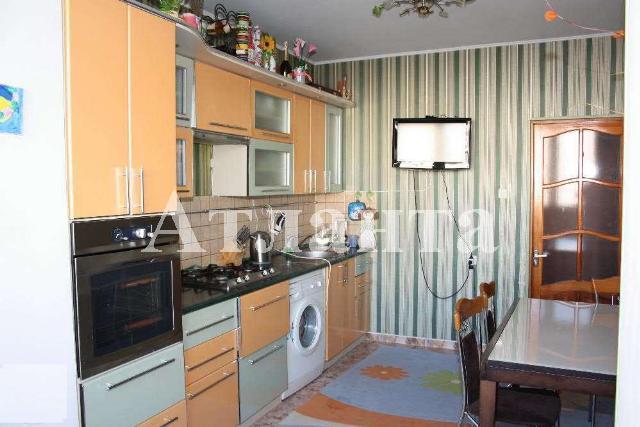 Продается 1-комнатная квартира в новострое на ул. Дюковская — 56 000 у.е. (фото №3)