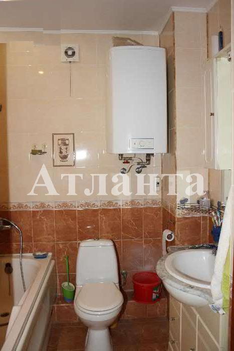 Продается 1-комнатная квартира в новострое на ул. Дюковская — 56 000 у.е. (фото №6)