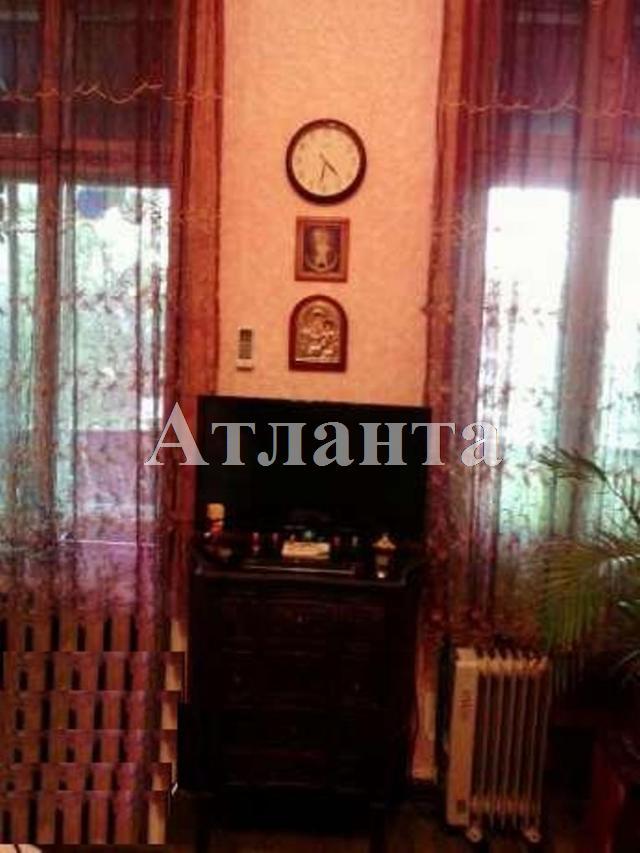 Продается 1-комнатная квартира на ул. Греческая — 18 000 у.е.