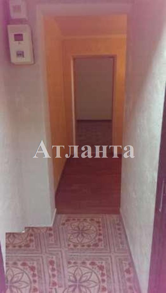 Продается 1-комнатная квартира на ул. Лавочная — 20 000 у.е. (фото №4)