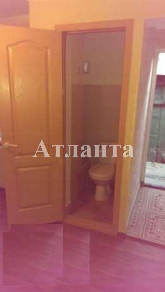 Продается 1-комнатная квартира на ул. Лавочная — 20 000 у.е. (фото №5)