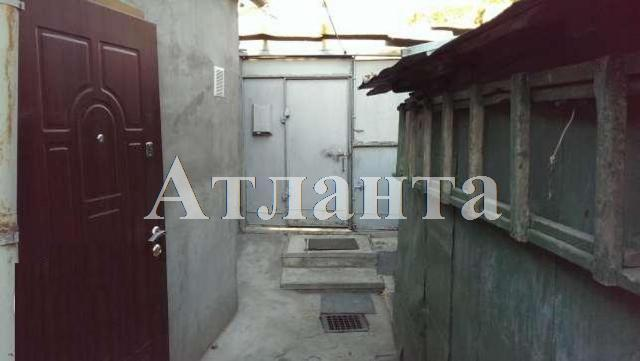 Продается 1-комнатная квартира на ул. Лавочная — 20 000 у.е. (фото №7)