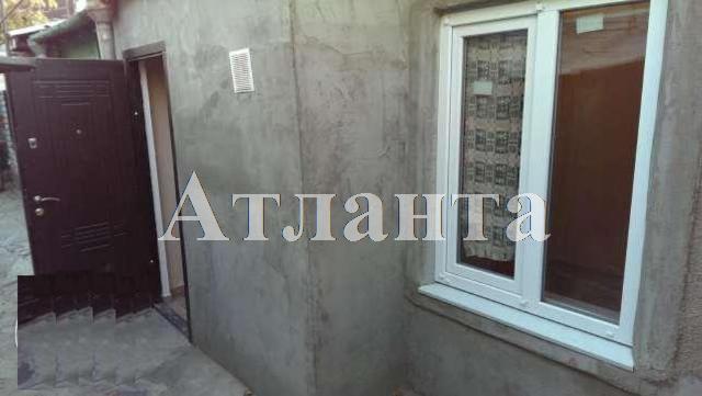 Продается 1-комнатная квартира на ул. Лавочная — 20 000 у.е. (фото №10)