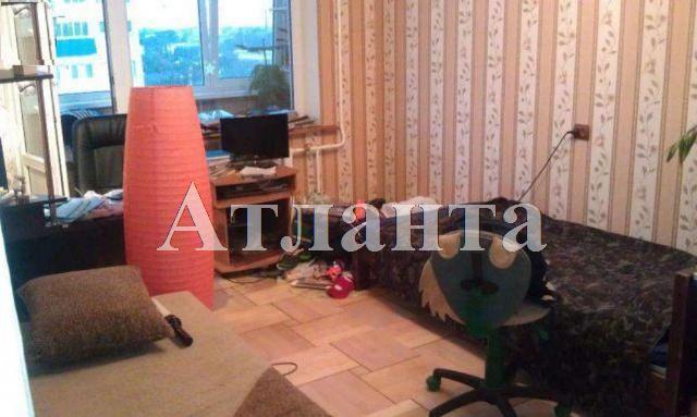 Продается 1-комнатная квартира на ул. Парковая — 34 000 у.е.