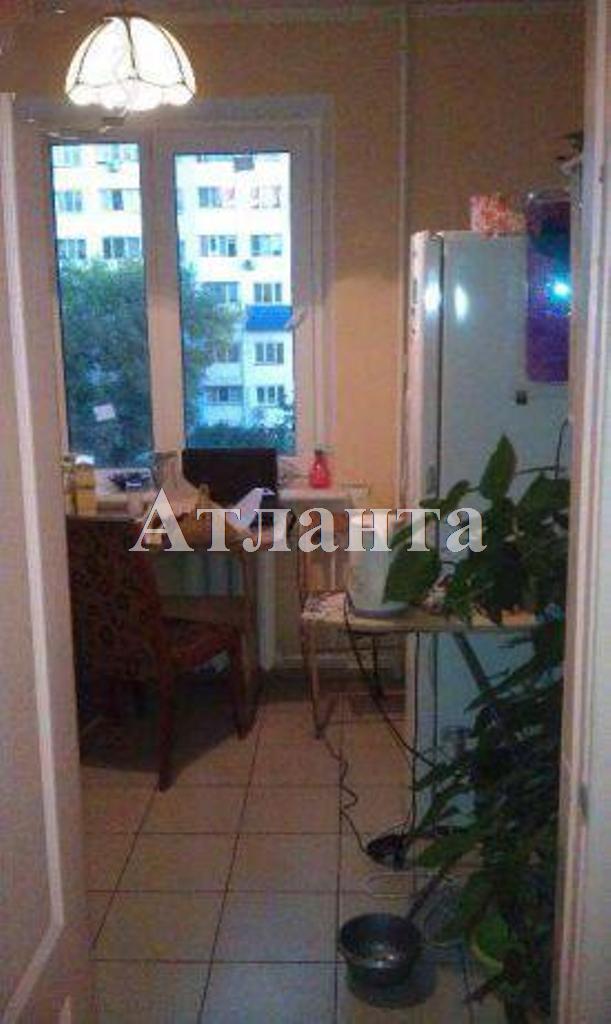 Продается 1-комнатная квартира на ул. Парковая — 34 000 у.е. (фото №3)