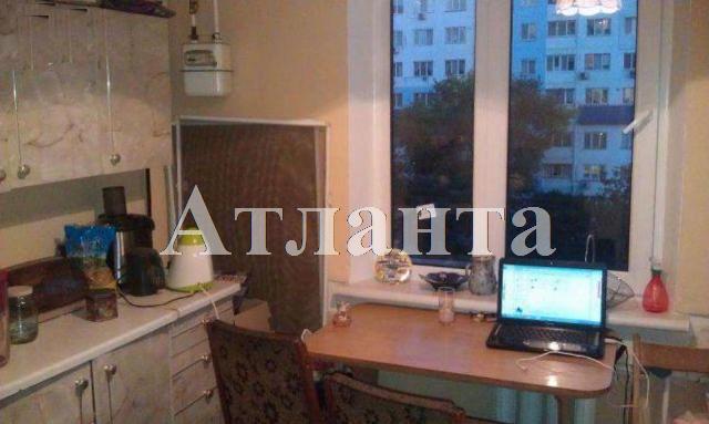 Продается 1-комнатная квартира на ул. Парковая — 34 000 у.е. (фото №4)