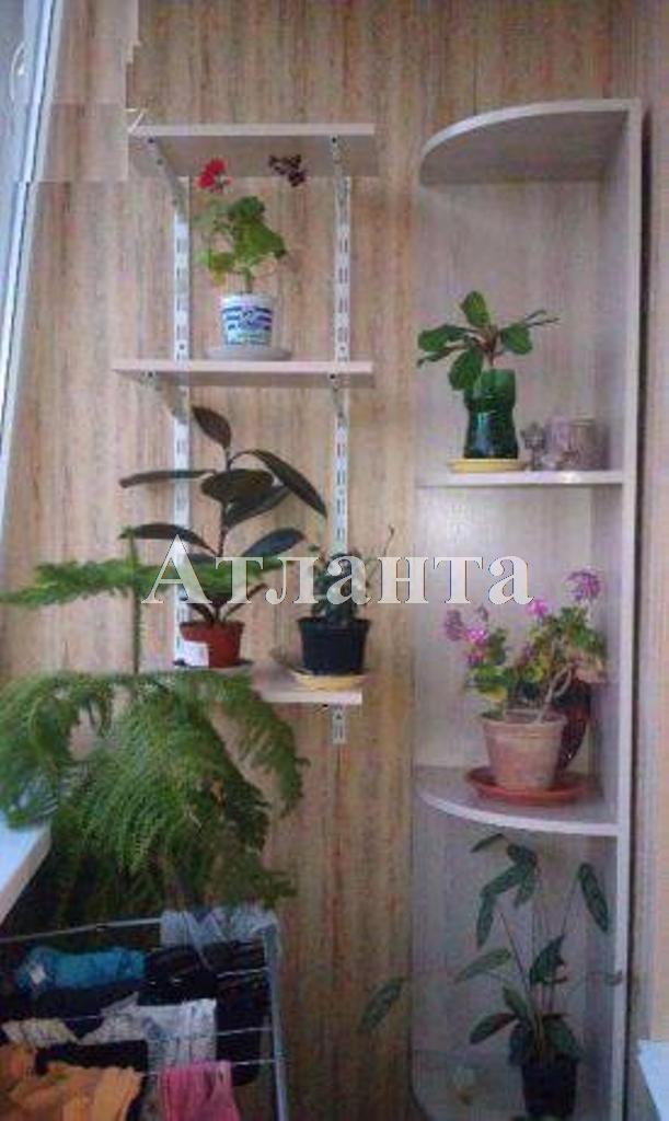Продается 1-комнатная квартира на ул. Парковая — 34 000 у.е. (фото №5)
