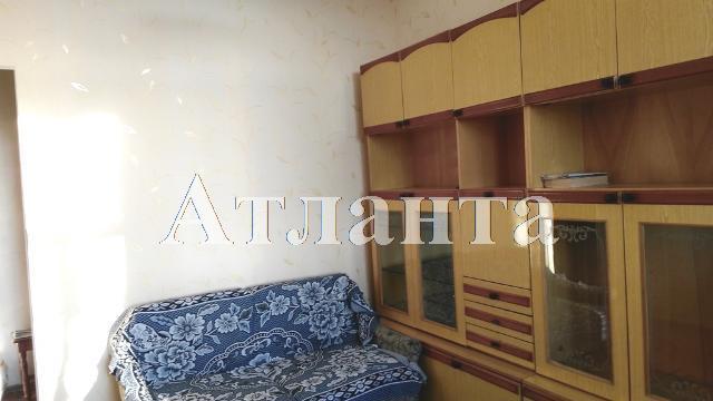 Продается 2-комнатная квартира на ул. Высокий Пер. — 16 000 у.е. (фото №2)