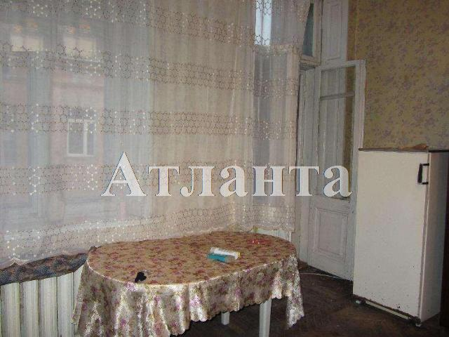 Продается 2-комнатная квартира на ул. Ольгиевская — 16 000 у.е.